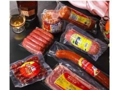 创佳创佳供应低温冷冻食品热成型包装拉伸膜