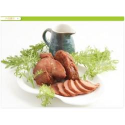 健泰肉制品 肉制食品 供应熏肉 冷冻熟食 酒店半成品菜 餐饮连锁店酒楼
