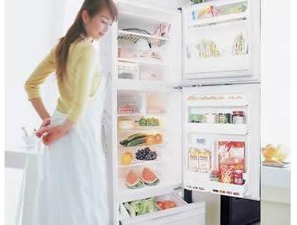 有些食物千万不要放冰箱